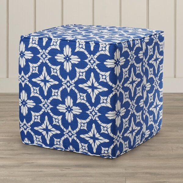 Sedgwick Cube Ottoman By Breakwater Bay Purchase