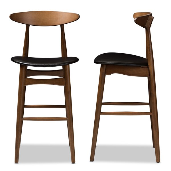 Dinh 29.1 Bar Stool (Set of 2) by Corrigan Studio