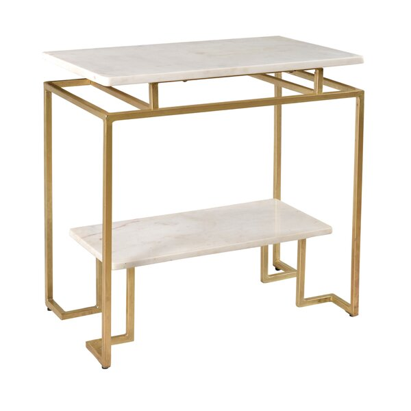 Review Marianne End Table