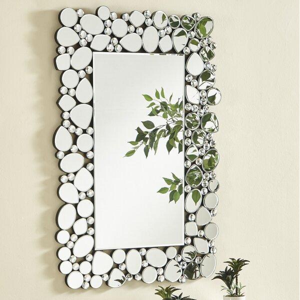 Whe Bathroom/Vanity Mirror by Latitude Run
