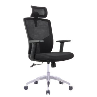 Yoshioka Ergonomic Mesh Task Chair