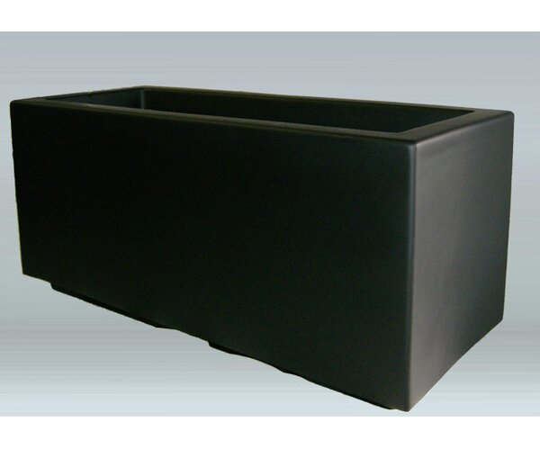 St. Charles Composite Planter Box by Allied Molded Products