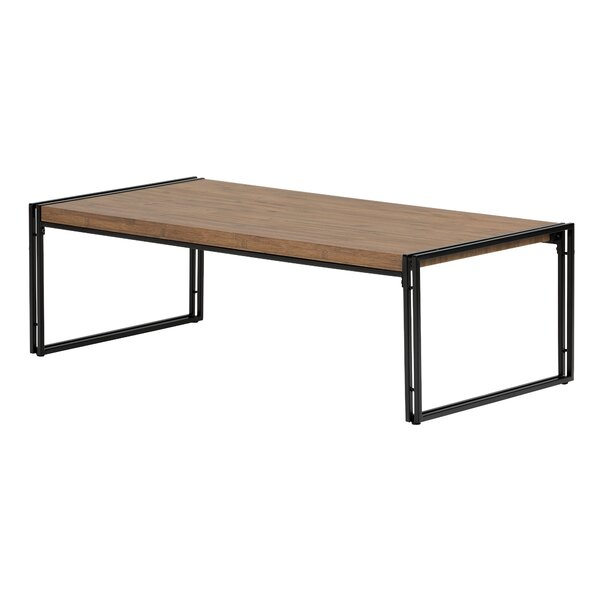 Gimetri Coffee Table by South Shore