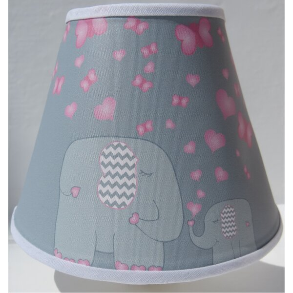Elephant Night Light by Presto Chango Decor