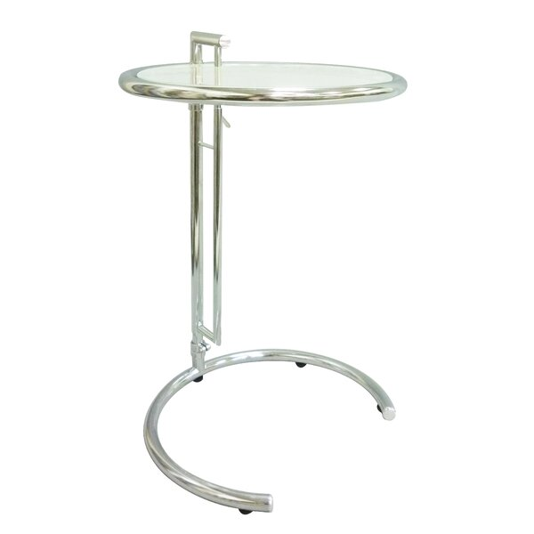 Review Mahar End Table