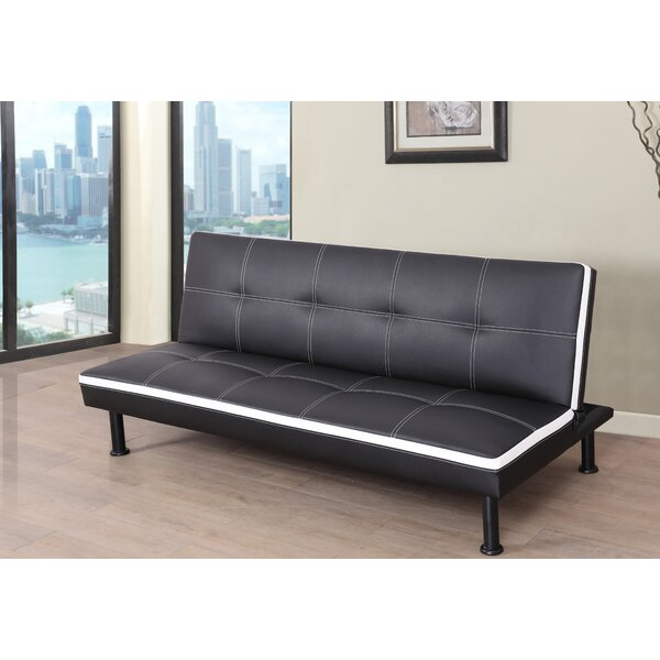 Mcnabb Convertible Sofa by Latitude Run