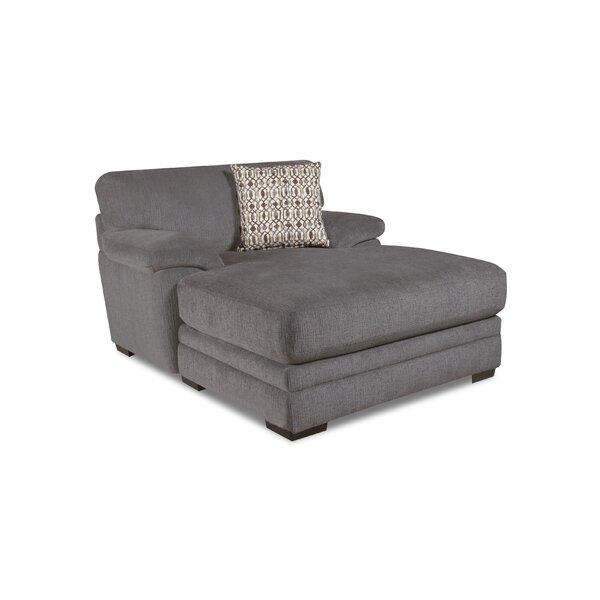 Tuten Chaise Lounge by Red Barrel Studio