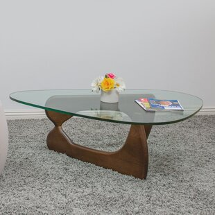 Tribeca Coffee Table Mod Made