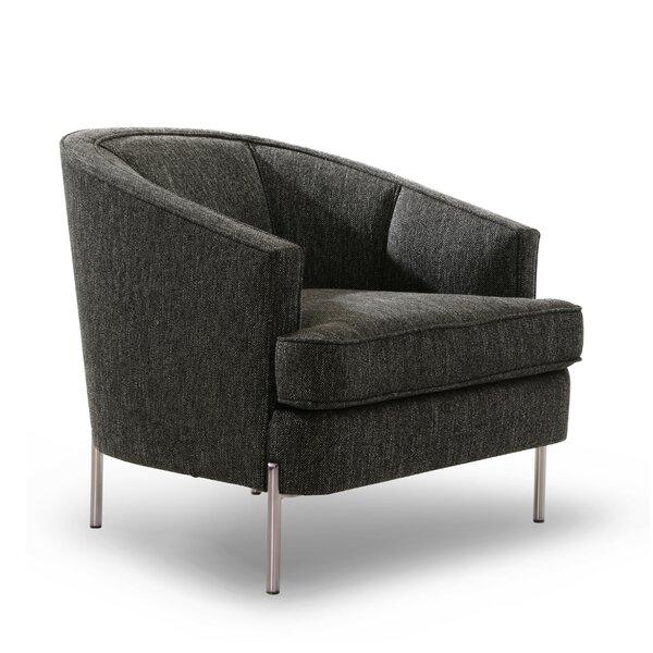 Roisin Club Chair by Mercer41