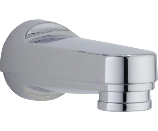 Single Handle Wall Mount Tub Spout by Delta