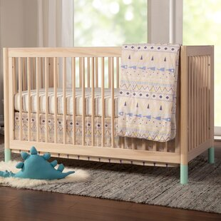 Shop for Desert Dreams Fitted Crib Sheet Bybabyletto