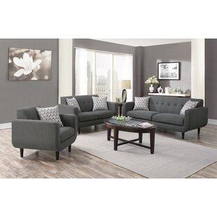 Beyer Standard Configurable Living Room Set by Corrigan Studio®