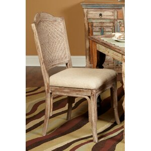 Petange Upholstered Dining Chair (Set of 2)