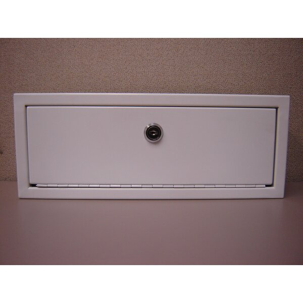 Lillie 13 W x 5 H Wall Mounted Cabinet