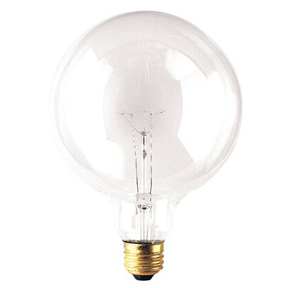 100W 125-Volt (2700K) Incandescent Light Bulb (Set of 8) by Bulbrite Industries