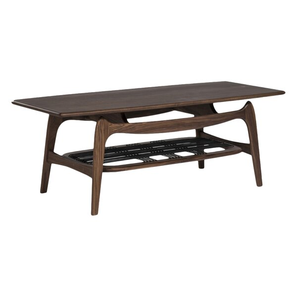 Colby Coffee Table by Modern Rustic Interiors