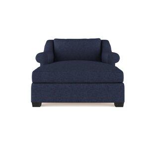 Auberge Velvet Chaise Lounge
