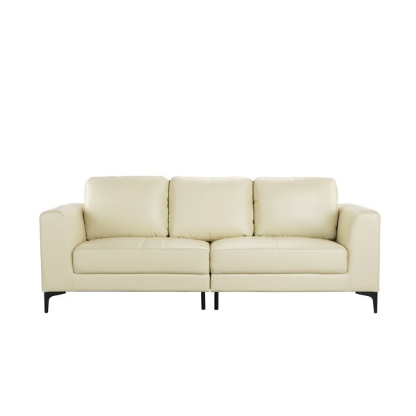 #1 Ashbaugh Sofa By Ivy Bronx New Design