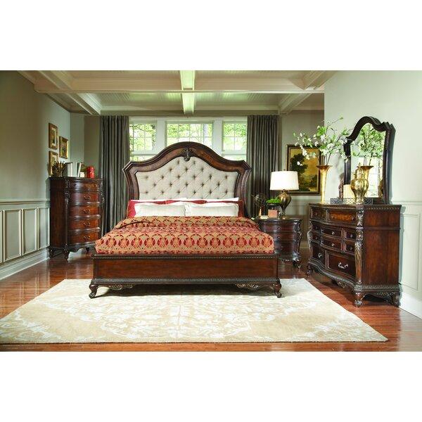Chorleywood Platform Configurable Bedroom Set by Astoria Grand