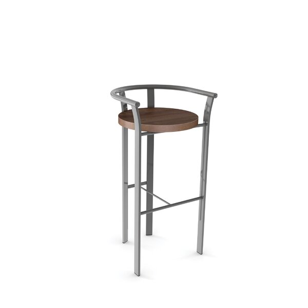 Crissom 26.5 Bar Stool by Trent Austin Design