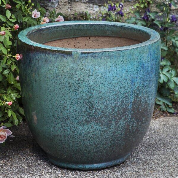4-Piece Pot Planter Set by Campania International