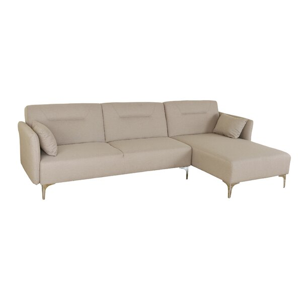 Rhoda Sectional by Orren Ellis
