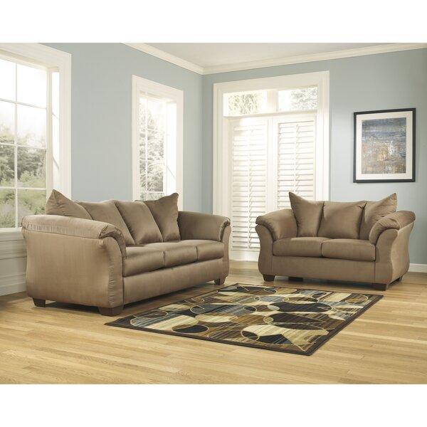 Cedillo Configurable Living Room Set by Winston Porter