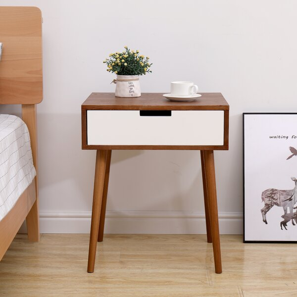 Gordy 1 Drawer Nightstand By Corrigan Studio