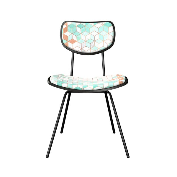 Covent Upholstered Dining Chair by Ivy Bronx