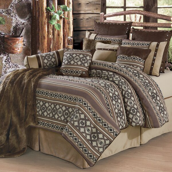 Tony 5 Piece Comforter Set
