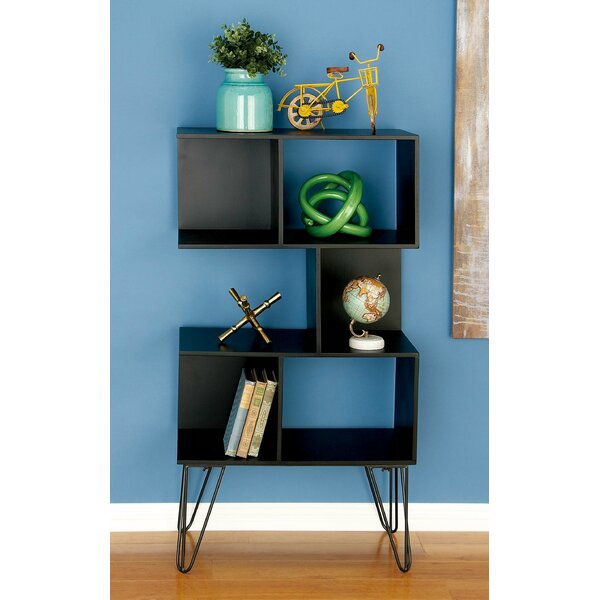 Wood Shelf by Cole & Grey