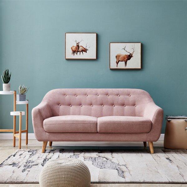 Review Vreeland Polyester Blend 66.9