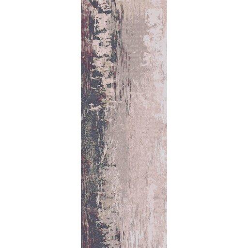Hance Navy/Gray Area Rug by Brayden Studio