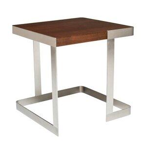 Caroline End Table by Allan Copley Designs