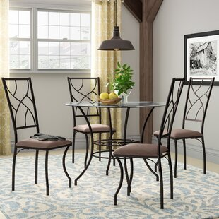 Suniga 5 Piece Dining Set