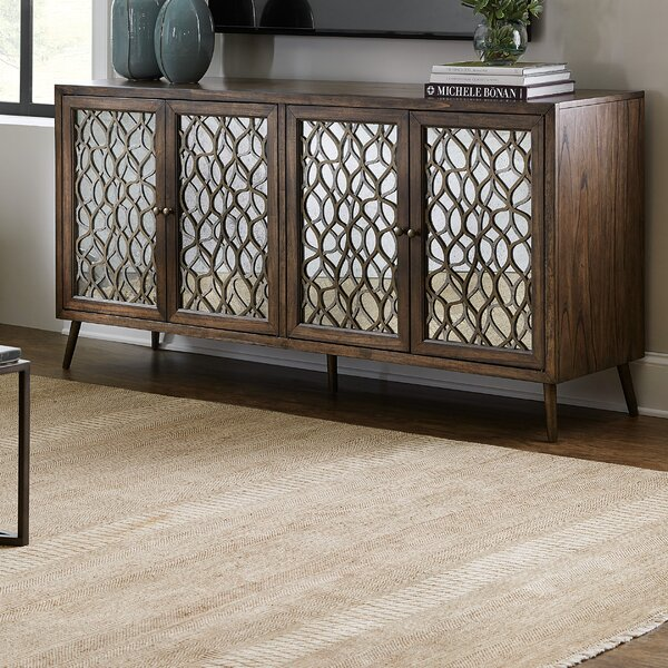 Espinal TV Stand For TVs Up To 78
