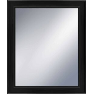 Darby Home Co Rectangle Glass Wall Mirror