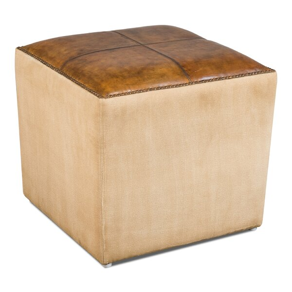 Leonid Pouf by Union Rustic