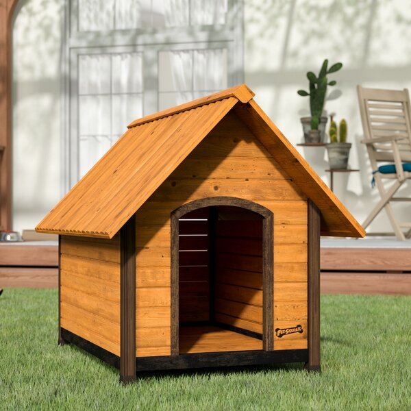 Balthazar Dog House by Archie & Oscar