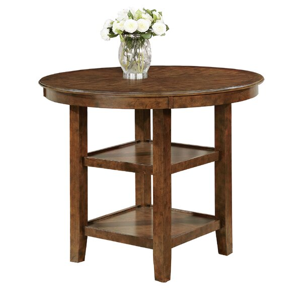 Bargain Cally Counter Height Dining Table By Crown Mark Wonderful