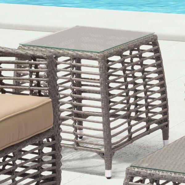 Arietta Side Table by Brayden Studio