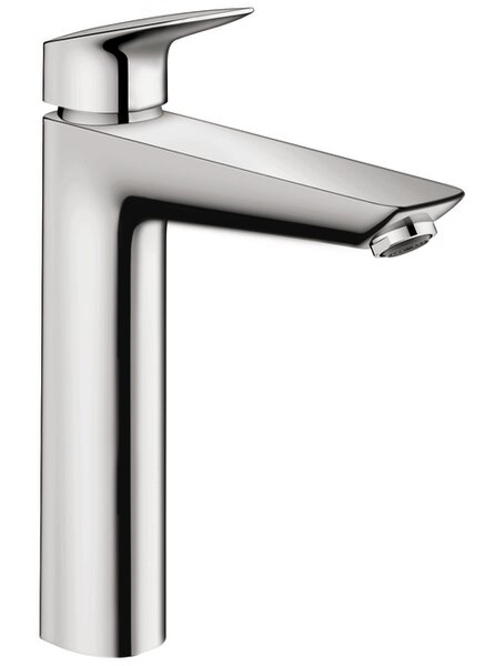 Logis Faucet by Hansgrohe