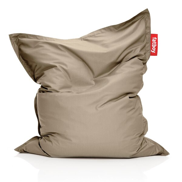 Original Outdoor Bean Bag Chair by Fatboy