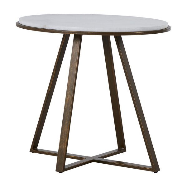 Rylan End Table By Gabby