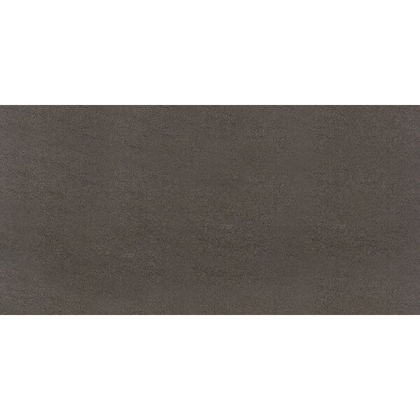 Nouveau 18 x 36 Porcelain Field Tile in Coffee by Parvatile