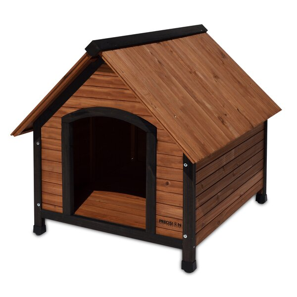 Declan Outback Country Lodge Dog House by Tucker Murphy Pet