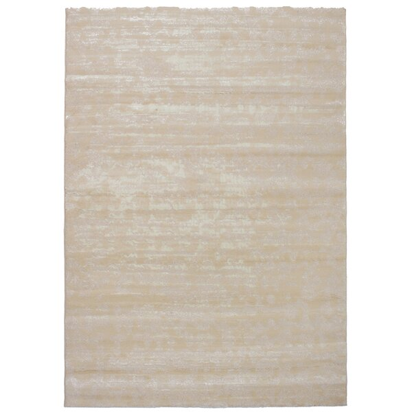 Corbett Ivory Area Rug by Foundry Select