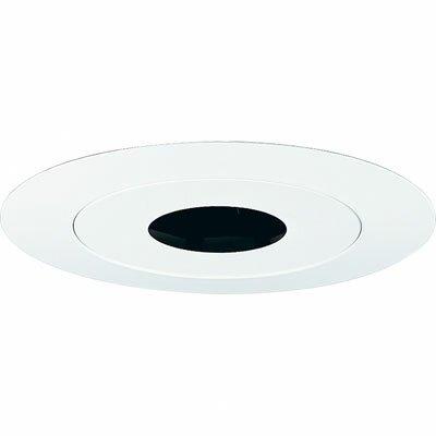 Pin Hole 1.9 Recessed Trim by Progress Lighting