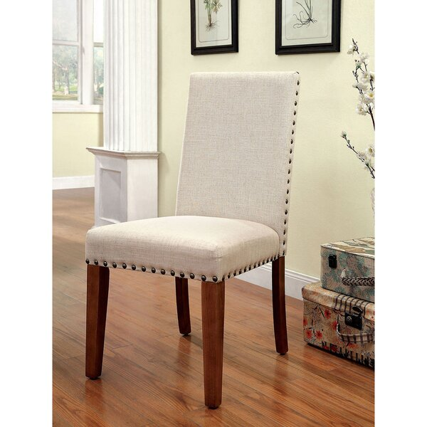 Trefann Dining Chair (Set Of 2) By Gracie Oaks