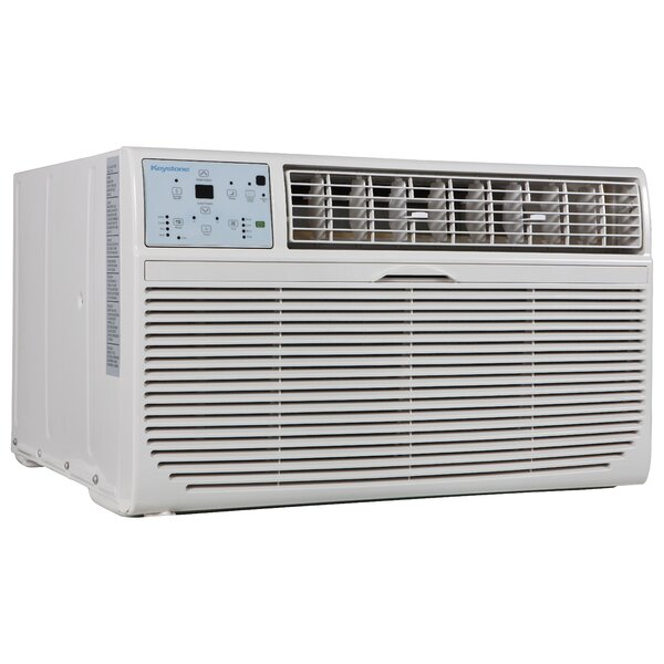 10,000 BTU Through the Wall Air Conditioner with Remote by Keystone